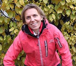 Valérie Duval coach sportif et de marche nordique à Vichy