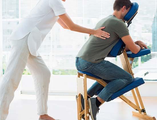 Massages - Coaching entreprise