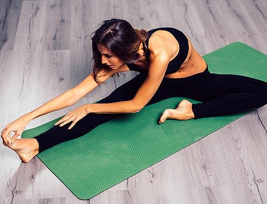 Streching postural - Coaching entreprise